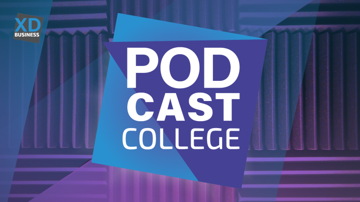 Podcast College